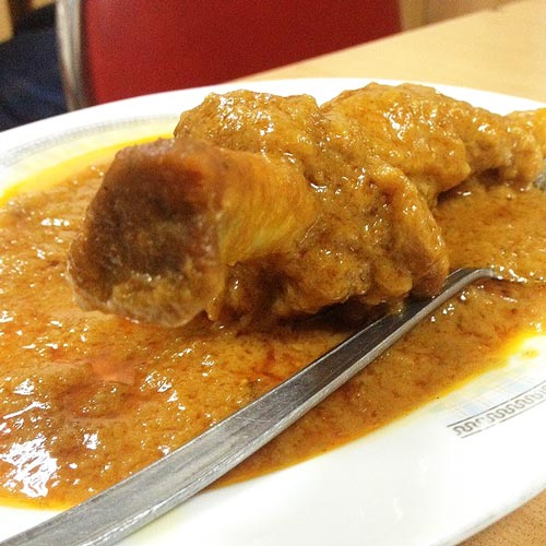 Add on - Mutton Leg Roast from Star kabab restaurant