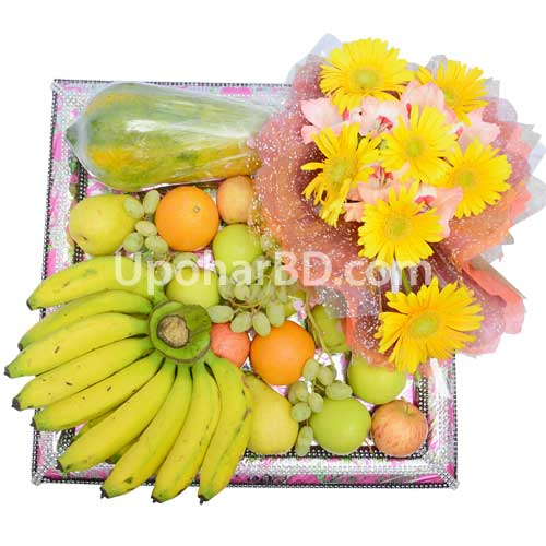 Dala Fruit Package
