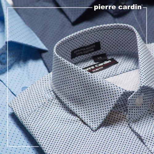Pierre Cardin long sleeve shirt