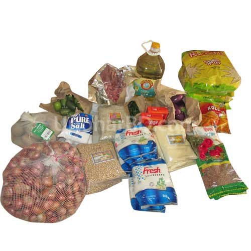 Ramadan grocery package 1