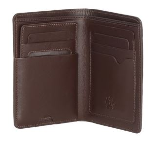 Money bag - Wallet - Brown colour