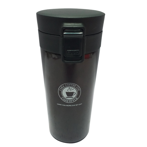 Vacuum Insulation Coffee Cup
