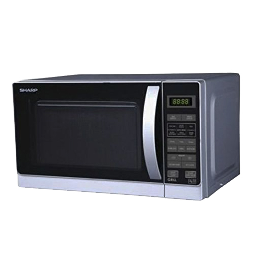 Sharp grill microwave oven