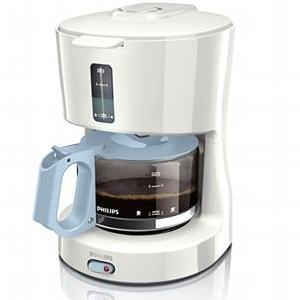 Phillips Coffee maker HD7450, 0.6 litre