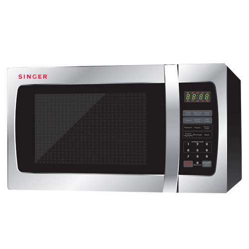 Microwave oven from Singer (36 Liters)