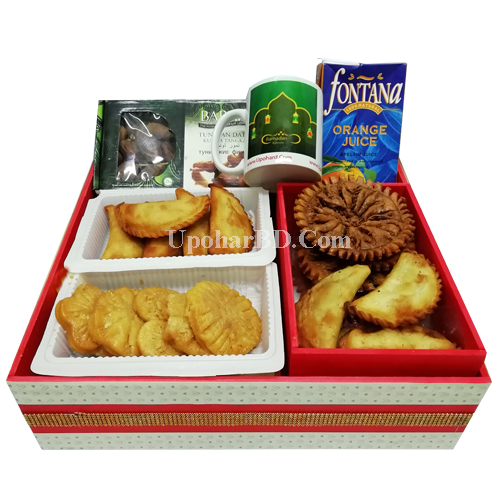 Giftbox for iftar