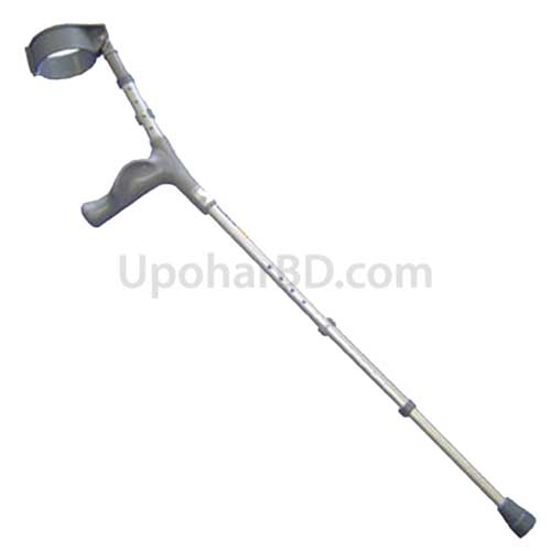 Elbow Crutch Adjustable