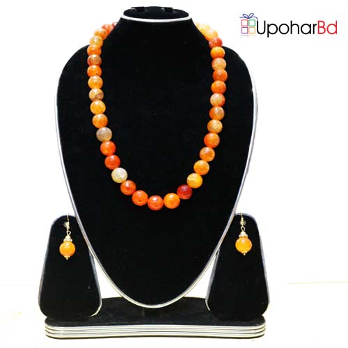 Carrot original pearl necklace