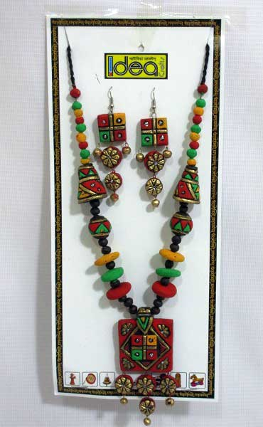 Handicraft ornament set