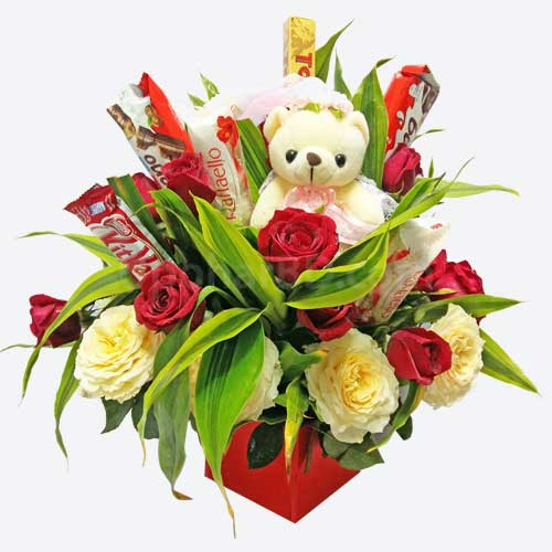 Buy best gift packages online in Bangladesh - Princess in a ...