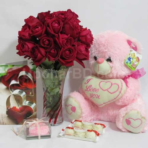 Best Valentines Day Gift For Your Girlfriend In Bangladesh