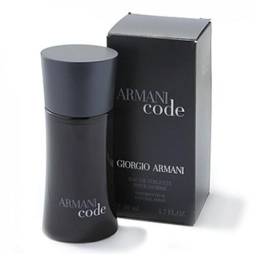 Armani Code By Giorgio Armani For Men Armani Code By Giorgio