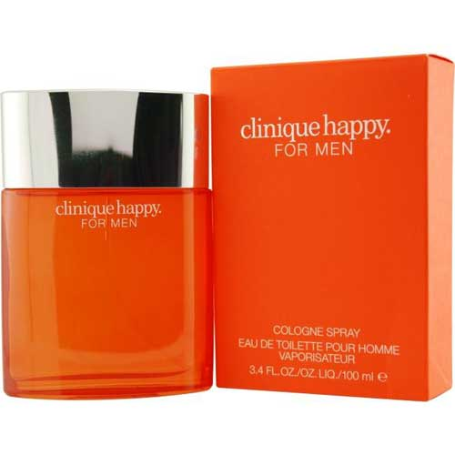 Clinique Happy for Men, 100 ml