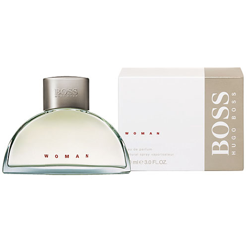 Hugo Boss Woman, 90 ml