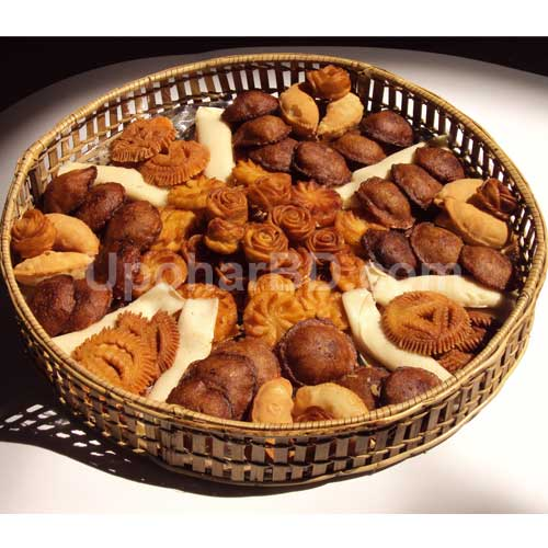 Plate Decoration For Gaye Holud: Buy Pitha Package Online In Bangladesh
