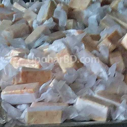 Toffee from Fulkoli