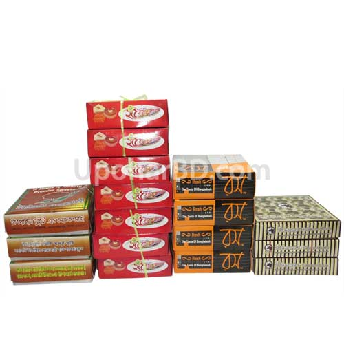 Sweets package for party 20 Kg