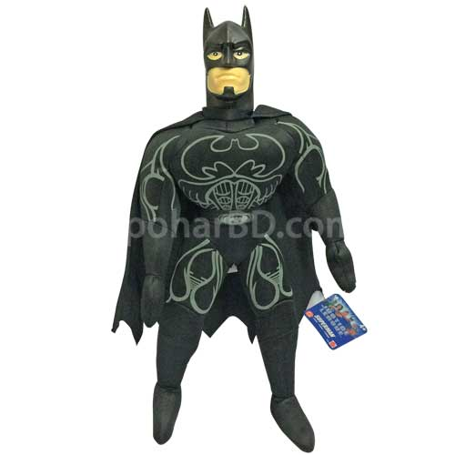 Batman Super Hero soft toy