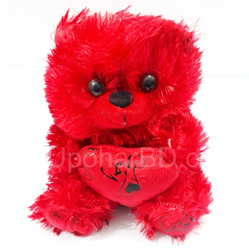 Cute little teddy for love