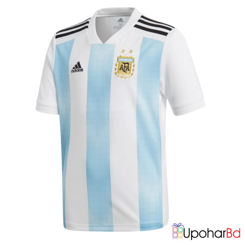 Argentina World cup jersey