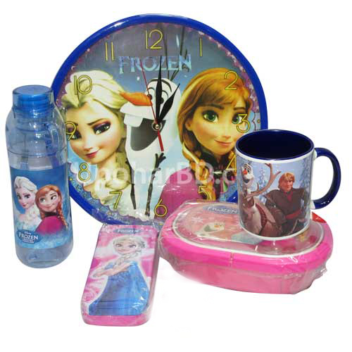Frozen Combo Pack