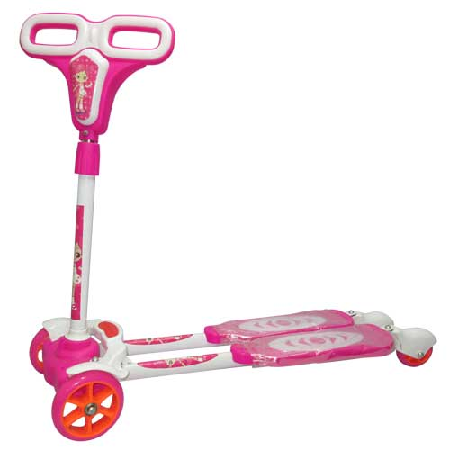 Kick Scooter for Girls