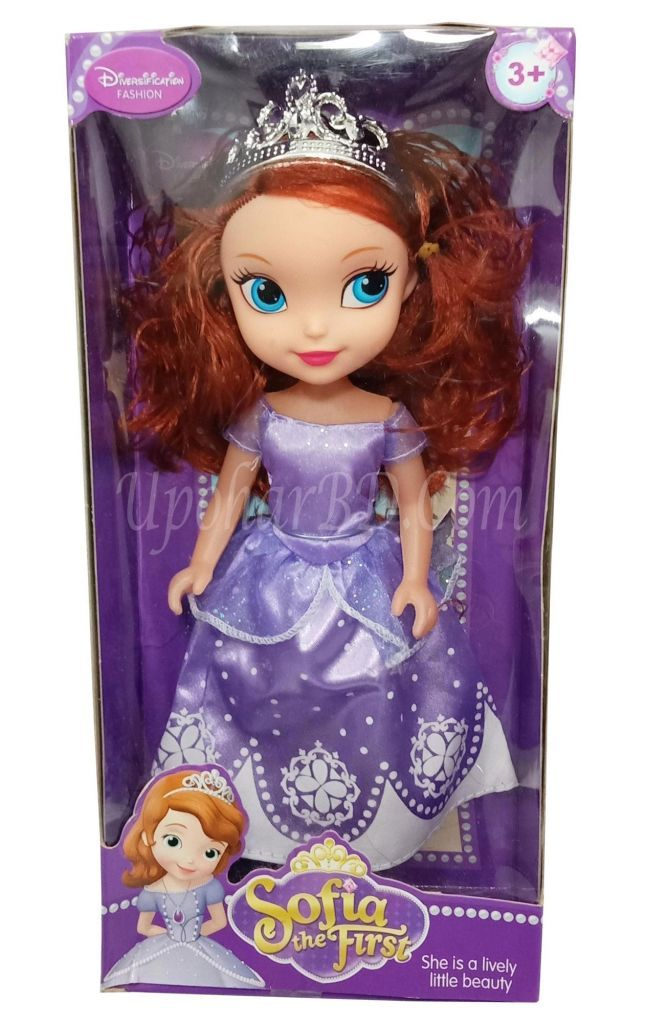 Doll for her- Sofia The First