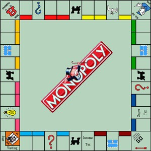 Buy Indoor Board Game Online Monopoly Game Board Toys Games And