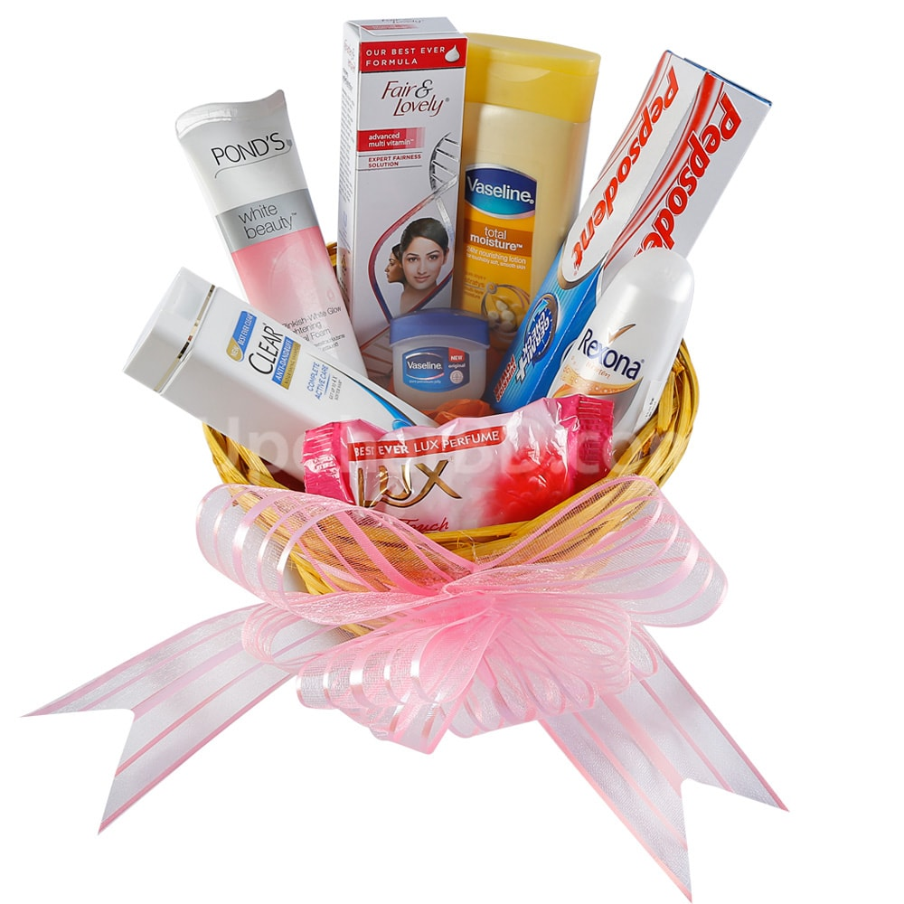Corporate Hamper for Her
