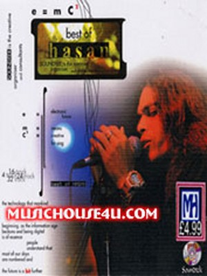 Best of Hassan - CD