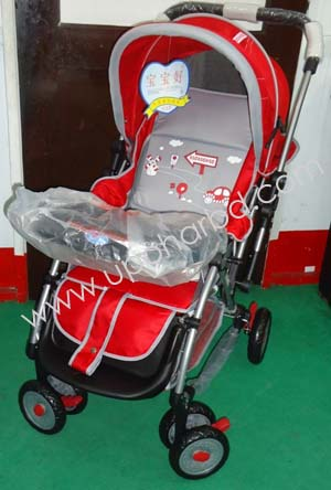 Pram for kids in Bangladesh