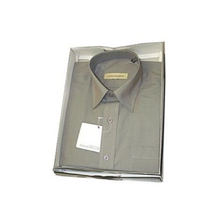 Cats Eye Full sleeve shirt (Ash)