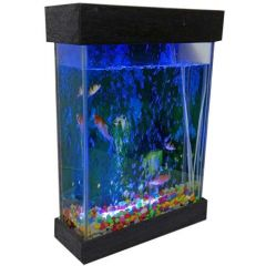 Bed Side Lamp Aquarium