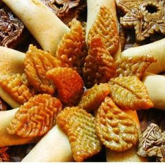Order your choice of Bangladeshi Pitha