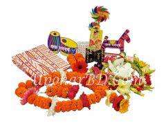 Boisakhi gifts for little girls