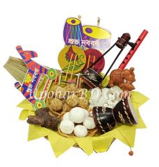 Boisakhi gifts for little kids