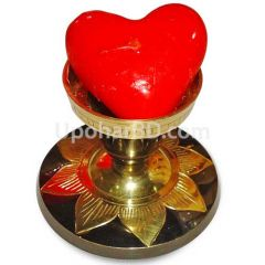 Aarong handicraft candle set