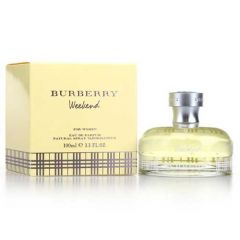 Burberry Weekend for Woman, 100 ml