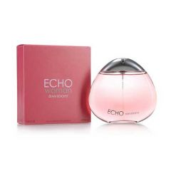Echo Davidoff for women, 100 ml