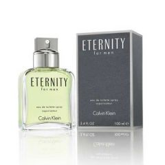 Eternity by Calvin Klein for Men, 100 ml