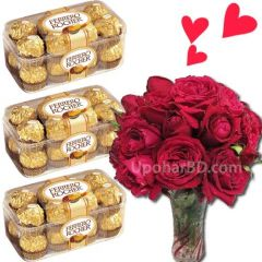 Ferrero lovers