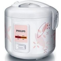 Phillips Rice cooker, Model HD 3018