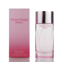 Clinique Happy Heart for Woman, 100ml