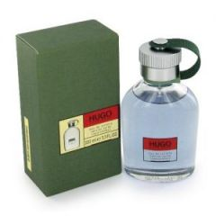 Hugo Boss for Man, 125 ml