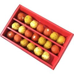 Assorted Laddu Package