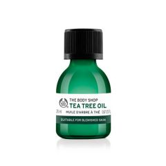 The Body Shop TEA TREE OIL 20ml