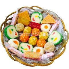Mix sweets package from Bonoful