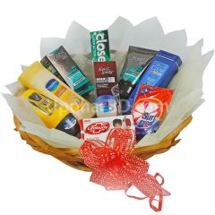 Mini Corporate Hamper for Him