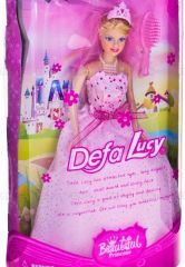 Doll for her - Defa Lucy