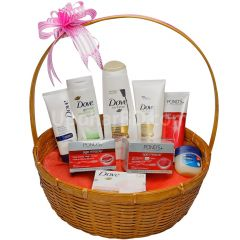 Care for her Hamper